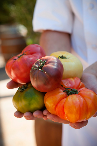 Temecula Creek Farm to Table