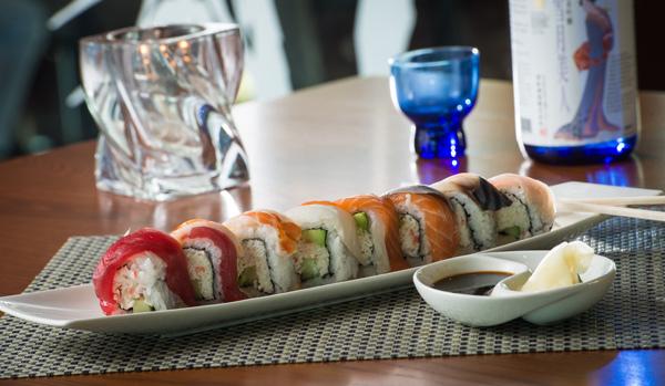 VUE Sushi