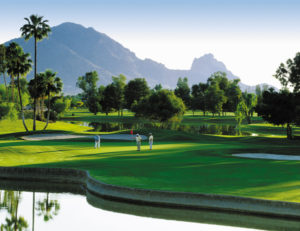 McCormick Ranch GC