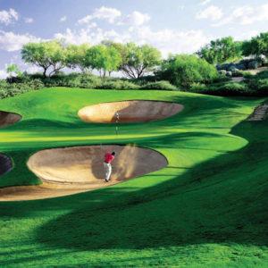 Westin Kierland Golf