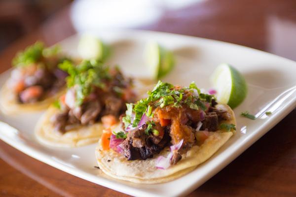 DeBell Tacos