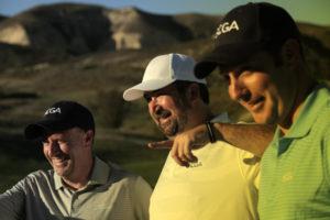Vegas-Golfers