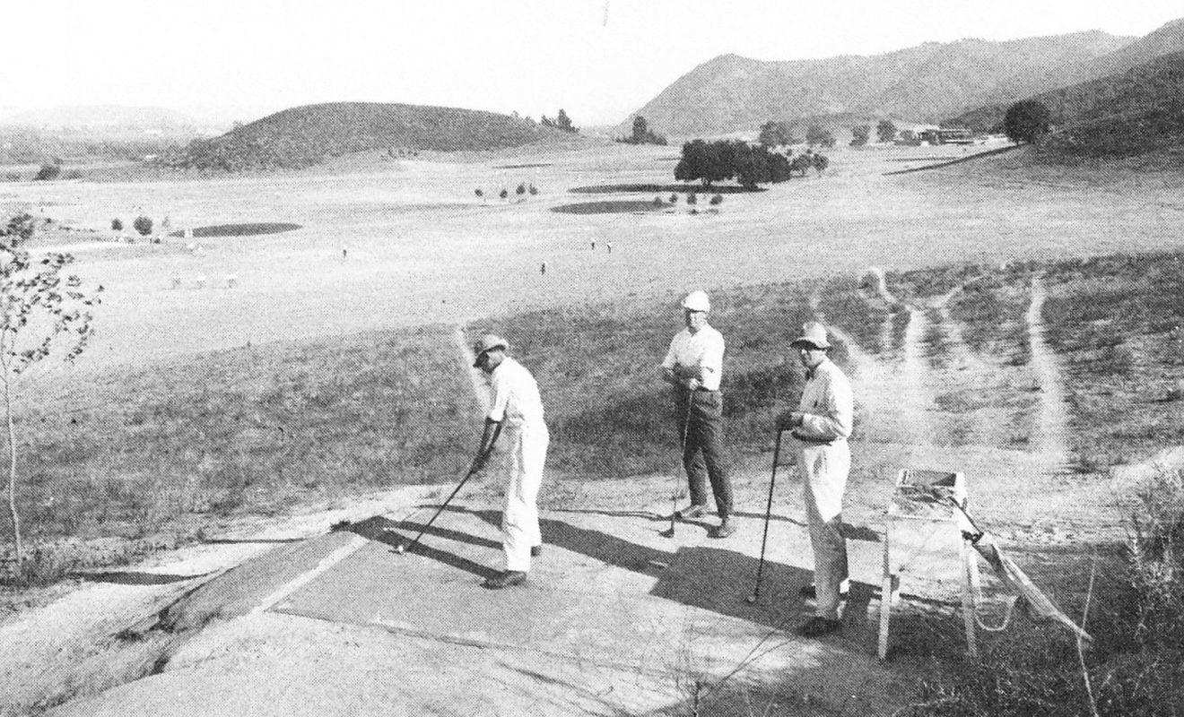 A Centennial Celebration 100 Years Of Golf At Griffith Park Fore Magazine