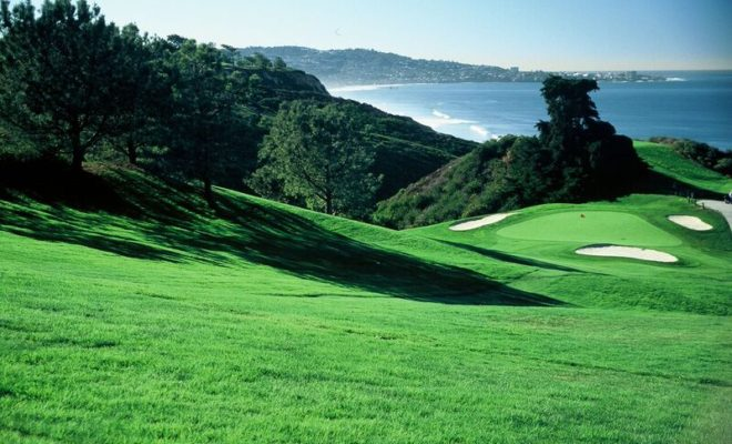 Best par 3 holes- TPGC Hole