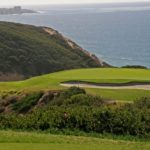 Best par 3 holes- Torrey South Hole