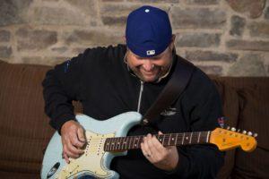 Jason Gore- Guitar