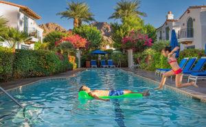 La Quinta Pool
