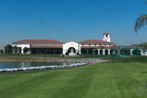 Navy GC Clubhouse