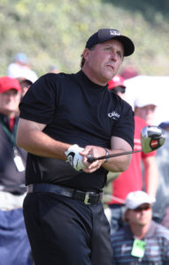 Phil Mickelson 2008