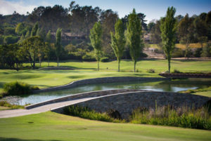 Rancho Santa Fe Course