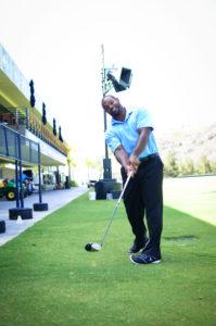 SCGA Dwight Freeney Golf