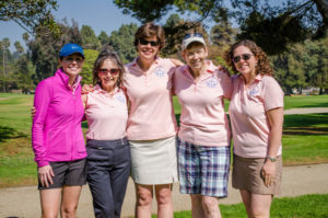 SCGA Junior Volunteer Coaches