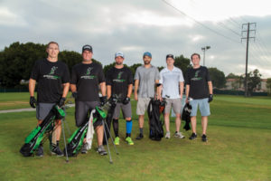 Speed Golf Team