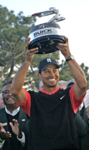 Tiger Woods Buick Invitational