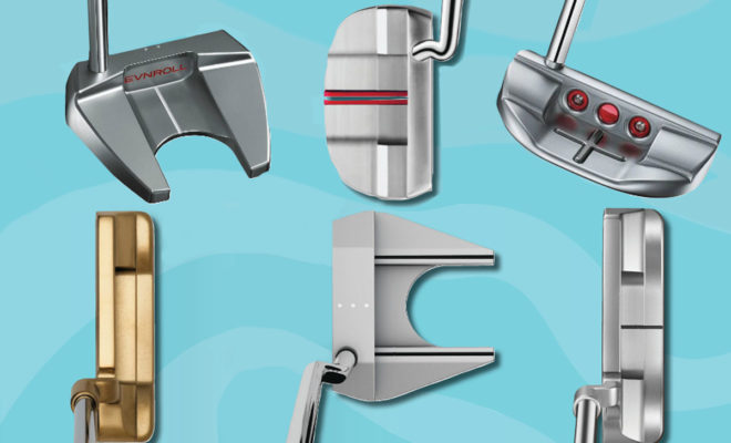 Putter Equipment