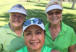 Golfing Community
