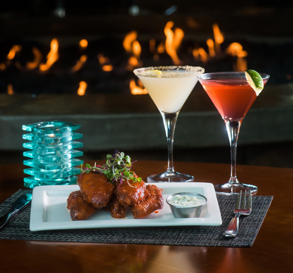 Escena Grill Cocktails