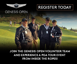 2018 genesis open. wonderful 2018 if youu0027re interested in sharing ortegau0027s experience and volunteering with  the genesis open which will be held feb 1218 2018 click here for 2018 genesis open r