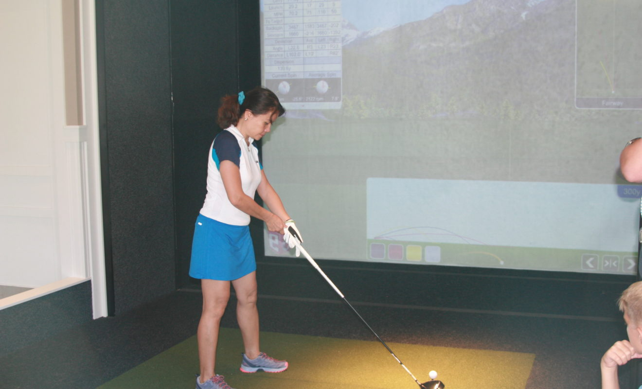 Rethink The Traditional Golf Swing – FORE Magazine