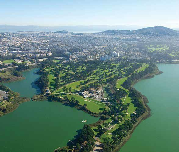 San Francisco Public Golf As Good As It Gets Fore Magazine